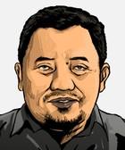 Ali Ahmudi
