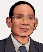 Alfred Inkiriwang