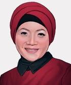 Ainy Fauziyah