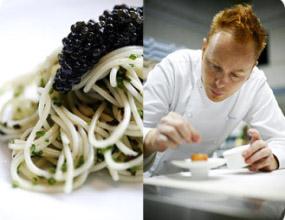 Chef Gunther Hubrechsen Akan Hadir di Jakarta