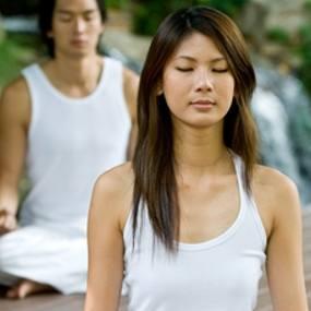 8 Manfaat Yoga Bagi Tubuh