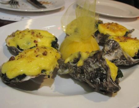 sensasi masakan creole hadir di b a t s