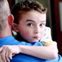 Perjuangan Bocah Melawan Distrofi Otot