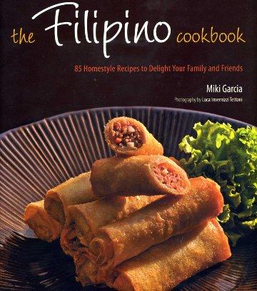 Yuk, Masak Masakan Filipina!