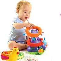 Mainan Favorit Anak Usia 1 Tahun