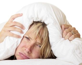 Kelainan Jiwa Yang Diakibatkan Kurang Tidur