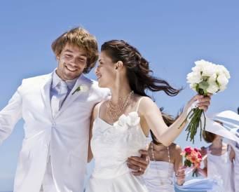 10 Cara Hemat Membuat Pesta Pernikahan