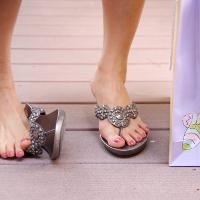 Cara Mudah Mencegah Kram Jari Kaki