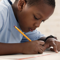 Tipe Belajar Anak: Si Pencatat (1)