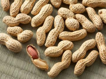 Kacang Tanah Turunkan Kolesterol Darah?