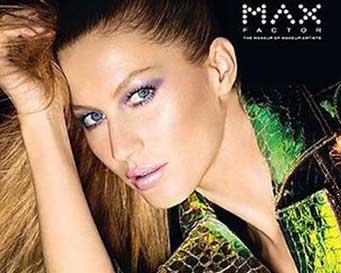 Kosmetik Amerika Max Factor Hadir di Indonesia