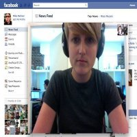 How to Conduct Video Chat on Facebook ?