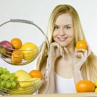 Buah-buah Super yang Bikin Awet Muda