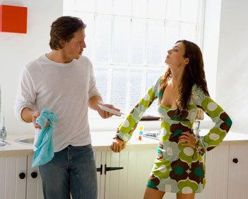 Istri Lebih Sering Menang Bertengkar daripada Suami