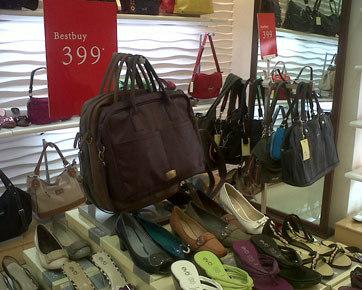 Beli 2 Item Hanya Rp 399 Ribu di Everbest Senayan City