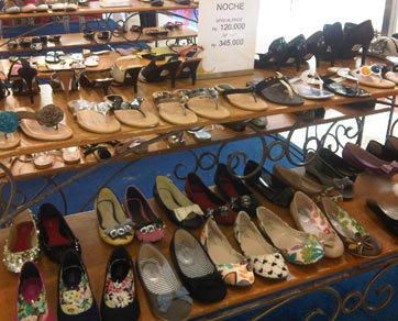 Dapatkan Sepatu Mulai dari Rp 120 Ribu di Sale Metro