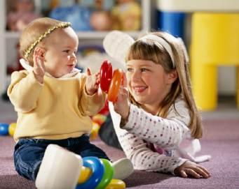 Berapa Jarak Ideal Antara Anak Pertama dan Kedua?