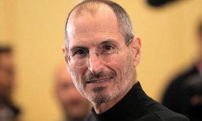 Steve Jobs Facebook Fan Page