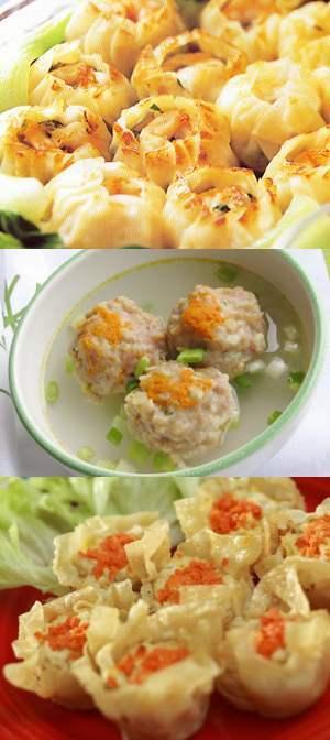 3 Varian Resep Siomay untuk Camilan