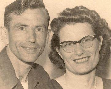 Pasangan Menikah 72 Tahun Meninggal Bergandengan Tangan
