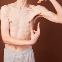Apa yang Harus Dilakukan Agar Berat Badan si Kurus Bertambah?