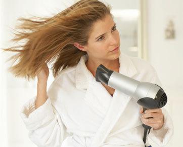 Hasil carian imej untuk keringkan rambut
