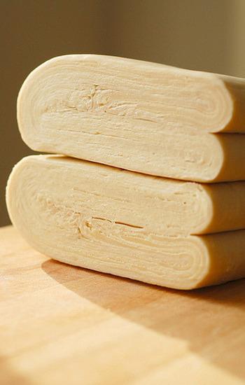 5 Ide Snack Berbahan Pastry