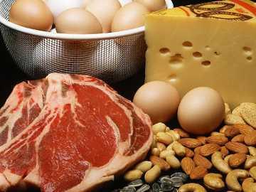Makanan Rendah Protein Picu Kenaikan Berat Badan