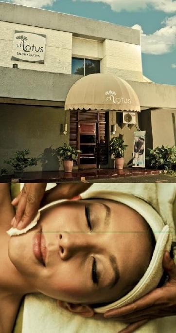 'Setrika' Kerut Wajah dengan Harga Terjangkau di Salon dLotus