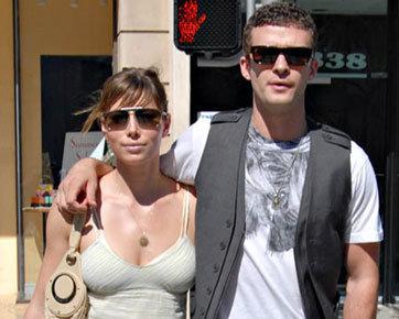 Justin Timberlake & Jessica Biel Siap Menikah