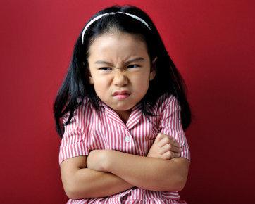 Tips Atasi Anak yang Suka Marah-marah