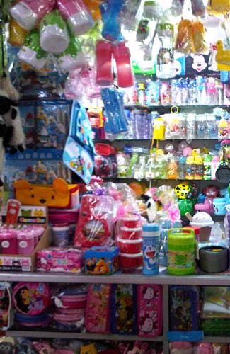 Squishy Di Pasar Asemka : 5 Tempat Belanja Murah di Pasar Asemka - 6