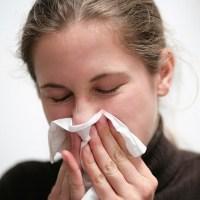 Cara Mengatasi Hidung Mampet Secara Alami
