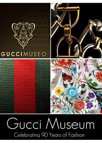 Mengintip Isi Museum Gucci di Florence 1