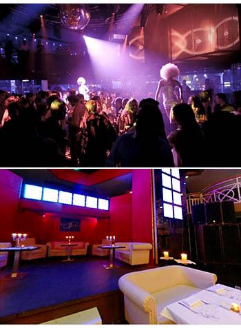 8 Area Clubbing Terpopuler di Paris 1