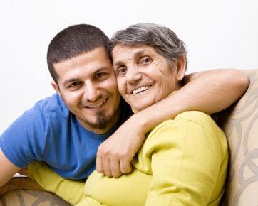 Pria Anak Mama = Calon Suami yang Baik