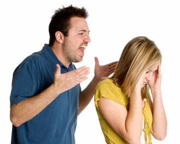 8 Tanda Suami yang Suka Menyiksa Secara Mental