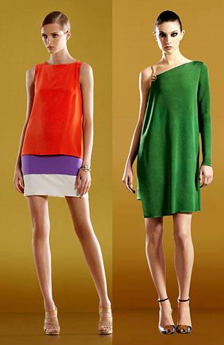 5 Dress Terbaru Gucci untuk Tampil Elegan 1