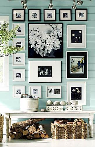 8 Cara Menghias Rumah Dengan Seni Tembok Foto 6