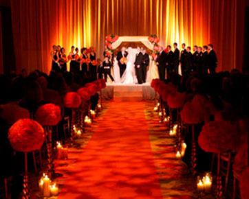 Biaya Sewa Gedung Pernikahan di Jakarta Mulai Belasan Juta Rupiah