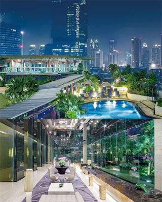 Daftar Harga Pesta Pernikahan di Hotel Berbintang Jakarta 3