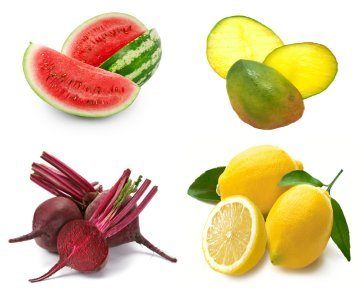 4 Buah yang Baik Dikonsumsi untuk Detox Diet