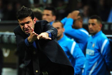 Sekali lagi masa depan  Andrea Stramaccioni sebagai instruktur Inter Milan m Terkini Stramaccioni Masih Adem Ayem Soal Masa Depannya