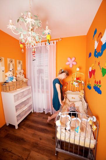Tips Mendekorasi Kamar untuk Anak Perempuan