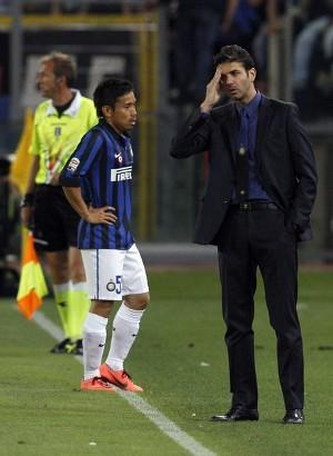 Inter Milan menutup ekspresi dominan  ini dengan hasil yang mengecewakan Terkini Finis Peringkat Enam Tak Puaskan Nerazzurri