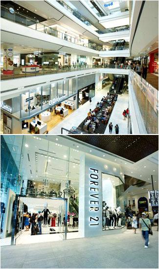 10 Tempat Belanja di Orchard Road yang Wajib Dikunjungi 1