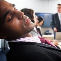 Pria Muda yang Kurang Tidur, Hormon Seksnya Turun 10-15%