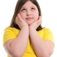 Apakah Anak Saya Obesitas?