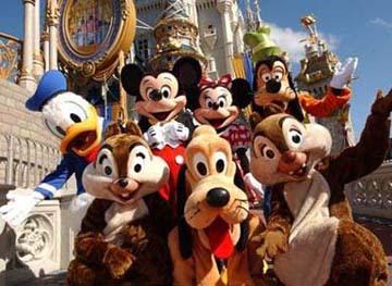 Disney Segera Hentikan Tayangan Iklan Junk Food