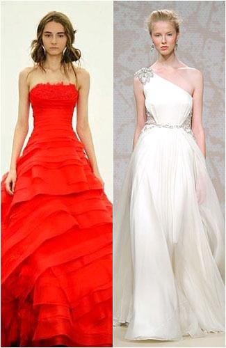 7 Jenis Gaun Pernikahan yang Bisa Jadi Pilihan Calon Pengantin 1